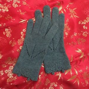 *3 for $30* GAP - Embellished Wool Gloves